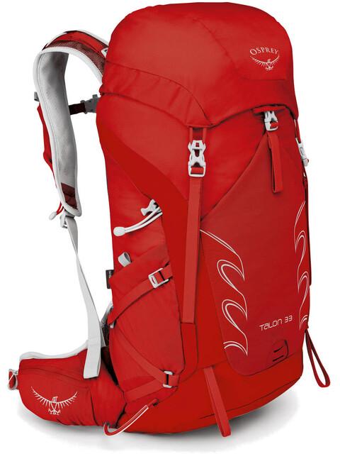 Osprey Talon 33 Backpack Men Martian Red